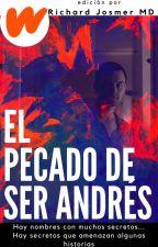 El Pecado de ser Andrés (Realidad Social) by richardjosmer