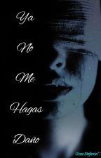 Ya no me hagas daño!!! James Maslow *-*  (Terminada)  by gisseStefania1