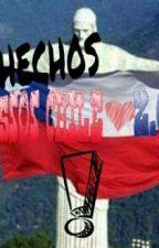 Hechos 5SOS Chile ♥ 2.0 by ke-wea