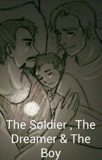 The Soldier , The Dreamer & The Boy by MandsCah