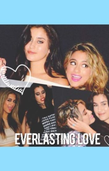 Everlasting Love (Alren)
