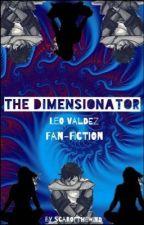 The Dimensionator (PJO/HoO) by ScarOfTheWind
