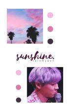 sunshine | fluff by rainmyeon
