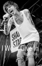I won't give in // Denis Stoff fan fiction by evabli