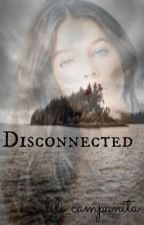 Disconnected (GirlxGirl) by WantingToFly