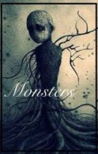 Monsters    Punk 5SOS  AU by i_hate_this_band___