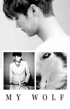 My Wolf (LayHan) by Zhanghunkim