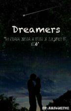 Dreamers by Juuvalente