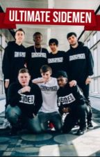 Sidemen imagines and preferences by sidepiece