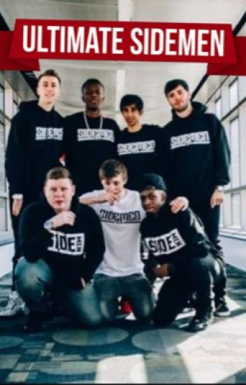 Sidemen imagines and preferences