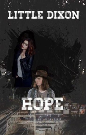 Little Dixon  1era   Hope  2da  
