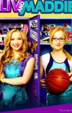Ask Liv And Maddie by DisneyChannelFangirl
