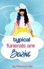 Typical Funerals are Boring | Michael Clifford by GrammarJew