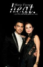 Heat (a Joe Jonas and Selena Gomez love story) by JoeJonasfreak10210