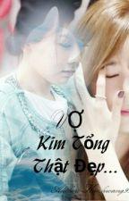 """[THREESHOT] TAENY """"Vợ Của Kim Tổng Thật Đẹp"""" PG-15 [END] by kimhwang99"""