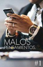 Malos pensamientos #1. ➝Rubelangel by dani-and-rubelangel