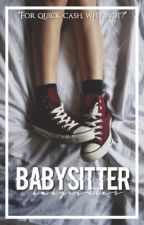 Babysitter by majestic-