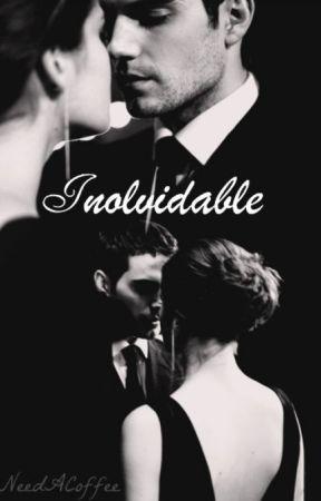Inolvidable © by INeedACoffee