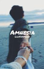 Amnesia   s.m  by LilySimpsonn