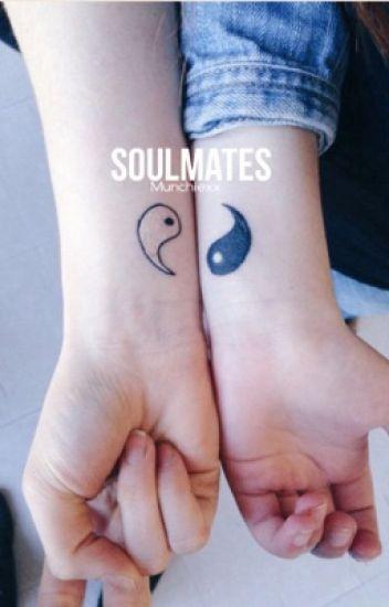Soulmates ➳ m.c.(SLOW UPDATES)