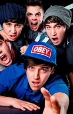 Living With The Janoskians by LittleMissKaity