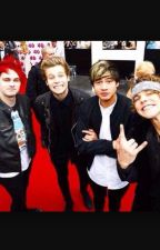 5sos bsm by Swxgpineapple