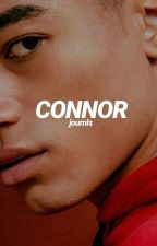 Connor [Editando] by journls