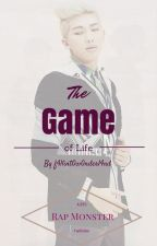 The Game of Life (BTS: Rap Monster) by f4llint0w0nderl4nd