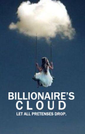 Billionaire's Cloud by quinch