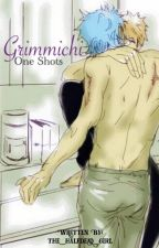 Grimmichi One Shots (boyxboy)(REQUESTS ARE OPEN) by the_halfdead_girl