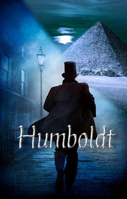 HUMBOLDT - Book 1 of the Barkermouth & Bloomdell saga by Wayne_Sharpe