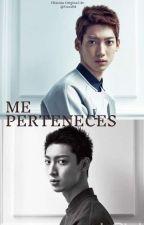 ME PERTENECES (Yaoi)  by YuniJM