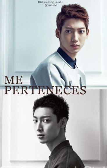 ME PERTENECES (Young x Kwang)