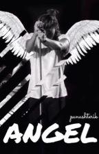 ANGEL // h.s by panashterik