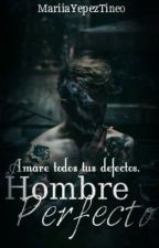 Hombre Perfecto by HEStyles01