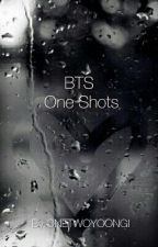 BTS One Shots by ONETWOYOONGI