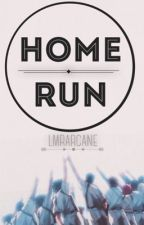 Home Run! ⚾ [Re-Editing] by lmrarcane