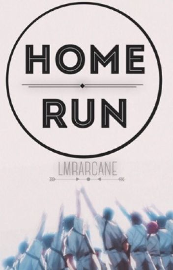 Home Run! ⚾  [Re-Editing]