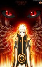 Naruto: The Uzumaki clan by fox2321