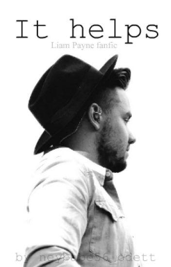 It helps | Liam Payne lietuviška fanfic