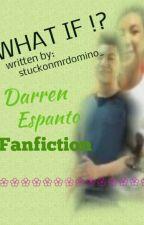 WHAT IF !? (Darren Espanto) by stuckonmrdomino_