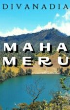 MAHAMERU by deevnd
