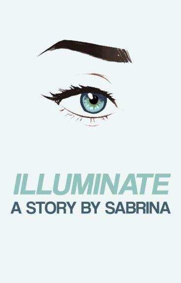 Illuminate × Ben Parish