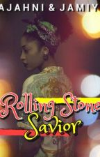 Rolling Stone Savior. (Discontinued) by pastelzeppelin