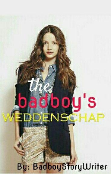 the badboys weddenschap