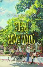 12 Cung hoàng đạo và Sushi xoay vòng by AllukaHuynh93