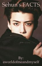 Sehun's FACTS [ENGLISH] by aworldofmeandmyself