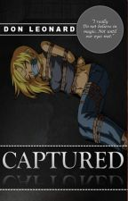 Captured (This was the Kidnapped story) by xxDonLeonardxx