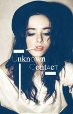 Unknown Contact by JasonKhoury