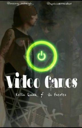 Video Games [Kellic] by FadedFuentes